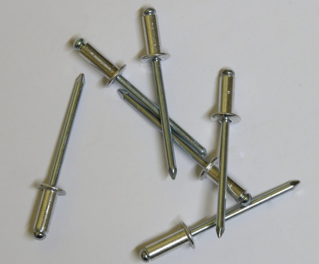 Rivets - Whites Fasteners